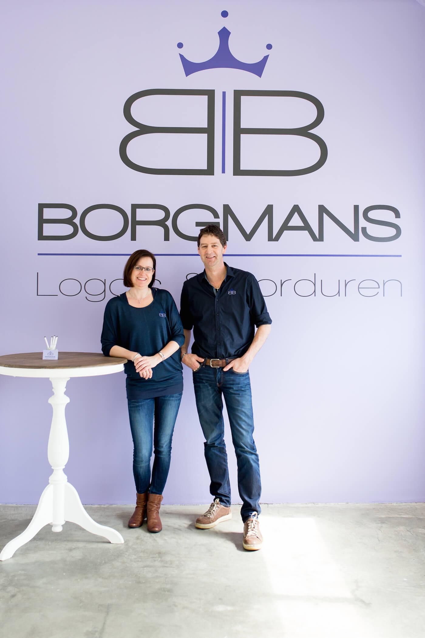 Borgmans Borduren